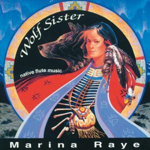 Wolf Sister, Marina Raye