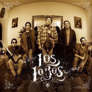 Wolf Tracks-Best Of, Los Lobos