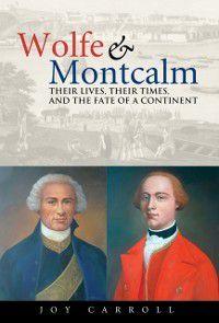 Wolfe and Montcalm, Joy Carroll