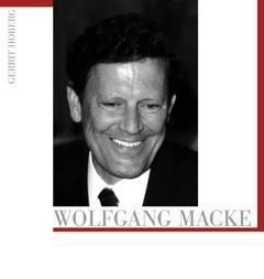 Wolfgang Macke, Gerrit Hoberg