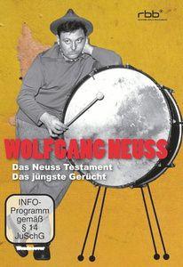 Wolfgang Neuss - Das jüngste Grücht / Das Neuss Testament, Wolfgang Neuss