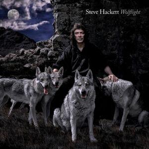 Wolflight, Steve Hackett