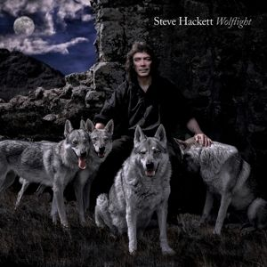 Wolflight (2lp+Cd) (Vinyl), Steve Hackett
