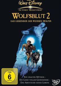 Wolfsblut 2 - Das Geheimnis des weißen Wolfes