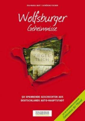 Wolfsburger Geheimnisse -  pdf epub