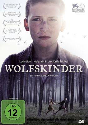 Wolfskinder, Levin Liam, Helena Phil, Jördis Triebel, Lorenczat