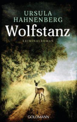 Wolfstanz, Ursula Hahnenberg