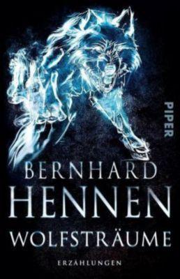 Wolfsträume - Bernhard Hennen |