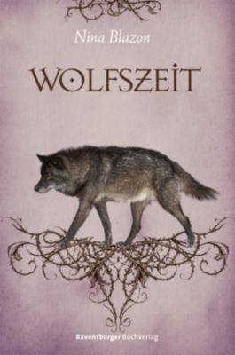 Wolfszeit, Nina Blazon