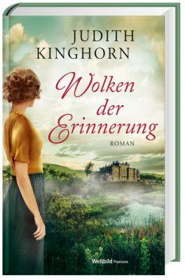 Wolken der Erinnerung, Judith Kinghorn