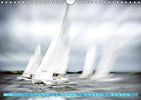 Wolken im Kopf - Verschwommene Segelträume (Wandkalender 2019 DIN A4 quer) - Produktdetailbild 6