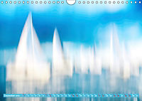 Wolken im Kopf - Verschwommene Segelträume (Wandkalender 2019 DIN A4 quer) - Produktdetailbild 12