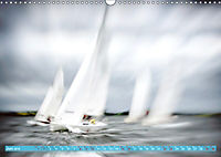 Wolken im Kopf - Verschwommene Segelträume (Wandkalender 2019 DIN A3 quer) - Produktdetailbild 6
