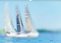 Wolken im Kopf - Verschwommene Segelträume (Wandkalender 2019 DIN A3 quer) - Produktdetailbild 10