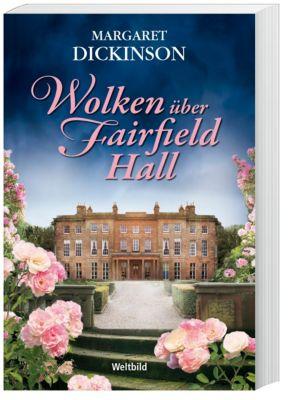 Wolken über Fairfield Hall, Margaret Dickinson