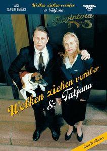 Wolken ziehen vorüber & Tatjana, DVD, Aki Kaurismäki