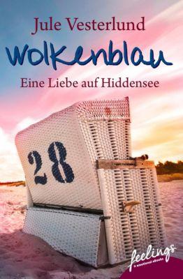 Wolkenblau - Eine Liebe auf Hiddensee, Jule Vesterlund
