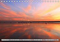 Wolkenschauspiel (Tischkalender 2019 DIN A5 quer) - Produktdetailbild 9