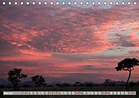 Wolkenschauspiel (Tischkalender 2019 DIN A5 quer) - Produktdetailbild 6
