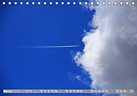 Wolkenschauspiel (Tischkalender 2019 DIN A5 quer) - Produktdetailbild 5