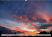 Wolkenschauspiel (Wandkalender 2019 DIN A2 quer) - Produktdetailbild 1