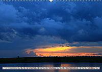 Wolkenschauspiel (Wandkalender 2019 DIN A2 quer) - Produktdetailbild 4
