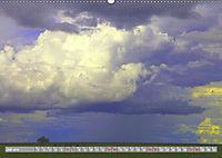 Wolkenschauspiel (Wandkalender 2019 DIN A2 quer) - Produktdetailbild 7