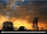 Wolkenschauspiel (Wandkalender 2019 DIN A2 quer) - Produktdetailbild 3
