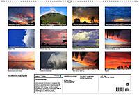 Wolkenschauspiel (Wandkalender 2019 DIN A2 quer) - Produktdetailbild 13