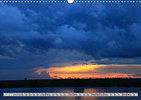 Wolkenschauspiel (Wandkalender 2019 DIN A3 quer) - Produktdetailbild 4