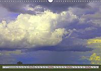 Wolkenschauspiel (Wandkalender 2019 DIN A3 quer) - Produktdetailbild 7