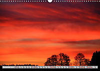 Wolkenschauspiel (Wandkalender 2019 DIN A3 quer) - Produktdetailbild 12