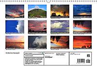 Wolkenschauspiel (Wandkalender 2019 DIN A3 quer) - Produktdetailbild 13