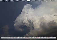 Wolkenschauspiel (Wandkalender 2019 DIN A3 quer) - Produktdetailbild 10