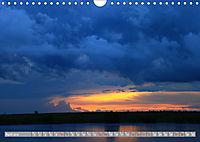 Wolkenschauspiel (Wandkalender 2019 DIN A4 quer) - Produktdetailbild 4