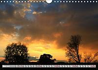 Wolkenschauspiel (Wandkalender 2019 DIN A4 quer) - Produktdetailbild 3