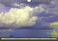 Wolkenschauspiel (Wandkalender 2019 DIN A4 quer) - Produktdetailbild 7