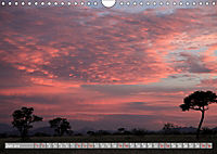 Wolkenschauspiel (Wandkalender 2019 DIN A4 quer) - Produktdetailbild 6