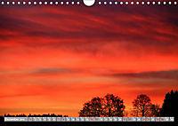Wolkenschauspiel (Wandkalender 2019 DIN A4 quer) - Produktdetailbild 12