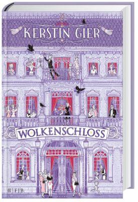Wolkenschloss - Kerstin Gier pdf epub