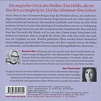 Wolkenschloss, 8 Audio-CDs - Produktdetailbild 1