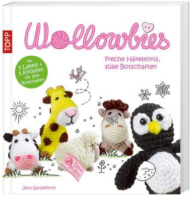 Wollowbies, Jana Ganseforth