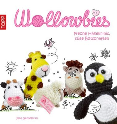 Wollowbies, Jana -