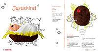 Wollowbies - Häkelminis feiern Weihnachten - Produktdetailbild 3