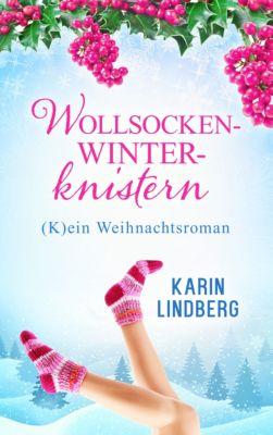 Wollsockenwinterknistern, Karin Lindberg