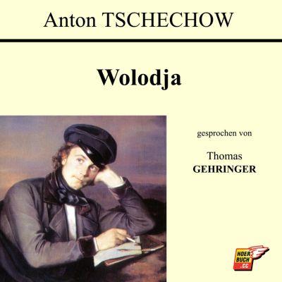 Wolodja, Anton Tschechow