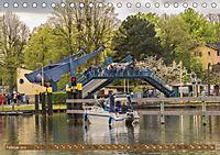 Woltersdorf bei Berlin (Tischkalender 2019 DIN A5 quer) - Produktdetailbild 2
