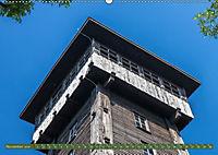 Woltersdorf bei Berlin (Wandkalender 2019 DIN A2 quer) - Produktdetailbild 11