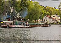 Woltersdorf bei Berlin (Wandkalender 2019 DIN A2 quer) - Produktdetailbild 4