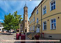 Woltersdorf bei Berlin (Wandkalender 2019 DIN A2 quer) - Produktdetailbild 3